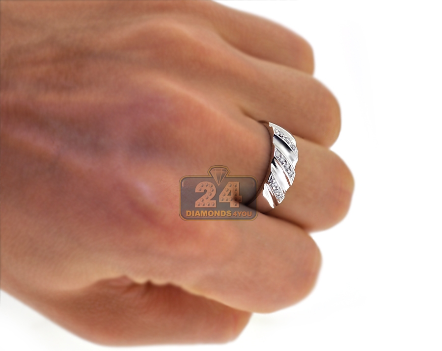 for rings wedding the mens two ring significance gold engagement orbit tone s bands band of groom men