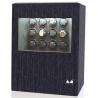 12 Watch Winder Cabinet 31-570120 Volta Roadster Black Oak