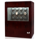 Volta Roadster Rosewood 12 Watch Winder 31-570122
