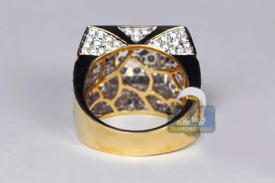 Mens Diamond Ring Designs With Price