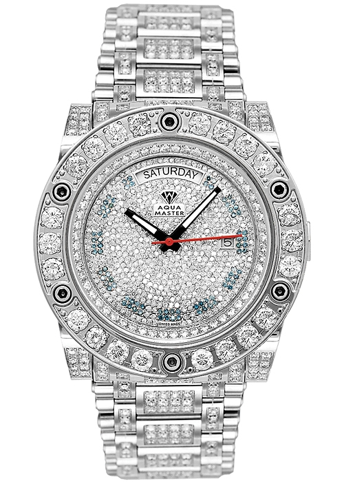 diamond watches fully mens src out com luxurman p iced watch prod