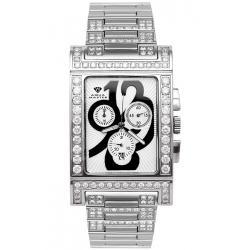 Aqua Master Cabarnet 9.50 Diamond Womens Watch