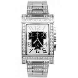 Aqua Master Cabarnet 8.10 ct Diamond Womens Watch