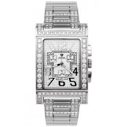 Aqua Master Cabarnet 11.83 ct Diamond Womens Watch