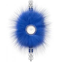 Fendi My Way 36 mm Blue Ceramic Womens Watch F357034003