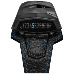 Romain Jerome Spacercraft Batman Watch RJ.M.AU.SC.010.01