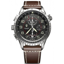 Swiss Army Airboss Mach 9 Automatic Mens Watch 241710