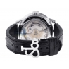 Jacob & Co World GMT Gray Dial Mens Watch GMT-3SS