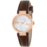 Gucci Interlocking 29 mm Womens Rose Steel Watch YA133516