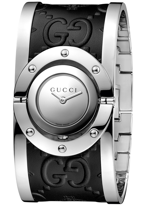 55ec9c777e7 gucci-twirl-bangle-steel-black-leather-watch-ya112441.jpg