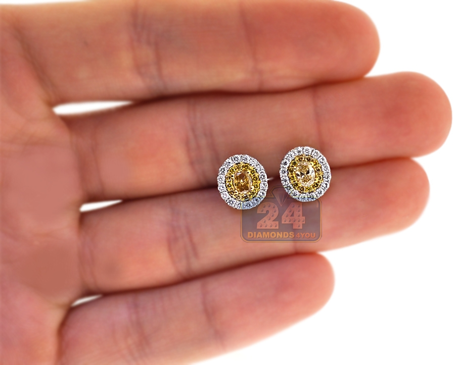 diamond earrings for women - photo #27