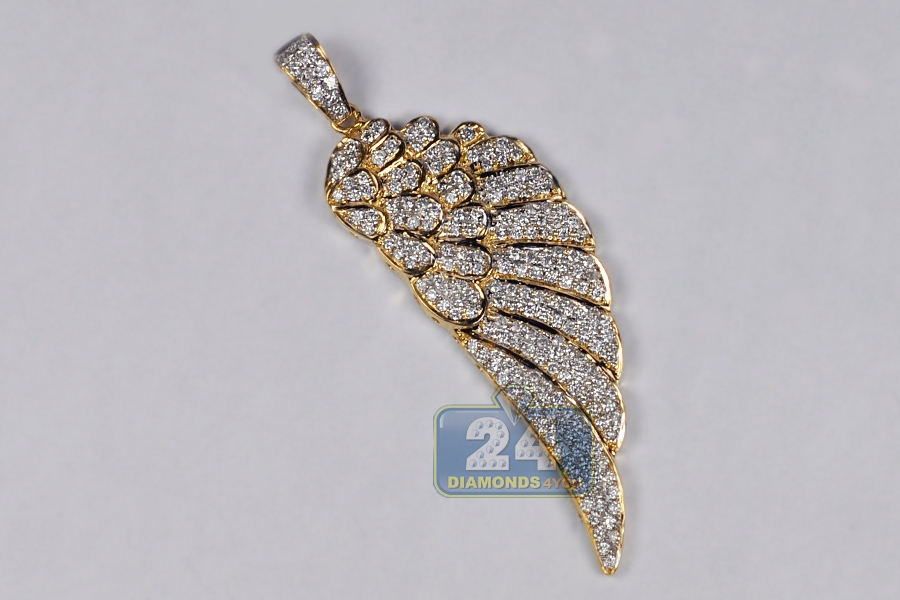 pendant johnny angel dang info product co wing