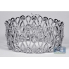 Womens Diamond Wide Bracelet 18K White Gold 17.10 ct 7 inches