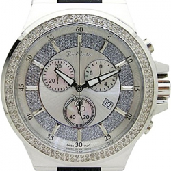 Joe Rodeo Liberty 1.50 ct Diamond Mens Watch JRLI2