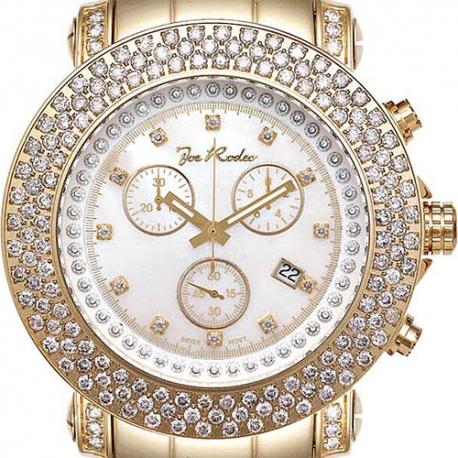 Joe Rodeo Womens Diamond Watches