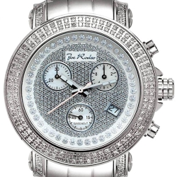 Womens Diamond Watch Joe Rodeo Rio JRO5 1.25 ct Pave Dial