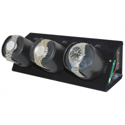 Triple Watch Winder Assembly Module W01500 Orbita Programmable