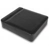 Double Watch Slipcase Travel Box L105 Rapport Portman Black