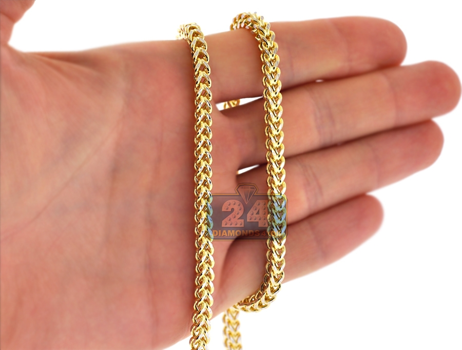 cut filled gold in viewcategories laminado detail chains pc link chain productcart figaro oro diamond asp