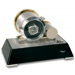 Single Automatic Watch Winder W192 Rapport Optima Cogwheel