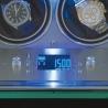 Quad Watch Winder Cabinet W604 Rapport Commander LED