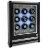 Nine Watch Winder Cabinet W509 Rapport Paramount Ebony