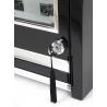 6 Automatic Watch Winder Cabinet W506 Rapport Paramount Ebony