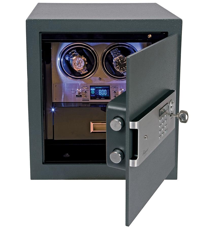 Watch Winder Safe W632 Rort Securita