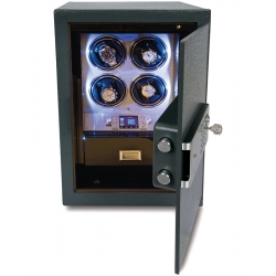Rapport Securita 4 Watch Winder Safe W634