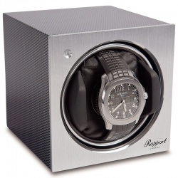 Rapport Tetra Carbon Fiber 1 Watch Winder W147