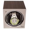Rapport Tetra Macassar Single Watch Winder W149