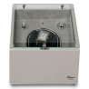 Rapport Astro White Wood Single Automatic Watch Winder W150
