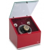 Rapport Astro Red Wood Single Automatic Watch Winder W151