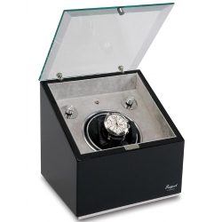 Rapport Astro Black Wood 1 Watch Winder W152