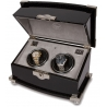 Double Automatic Watch Winder W222 Rapport Optima Serpentine