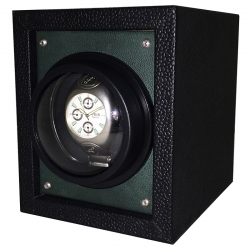 Orbita Piccolo 1 Green Single Automatic Watch Winder W02756