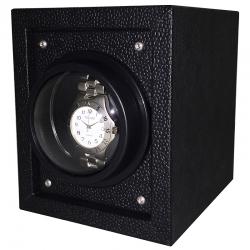 Orbita Piccolo 1 Automatic Watch Winder W02757 Black