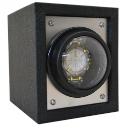 Orbita Piccolo 1 Steel Single Automatic Watch Winder W02758