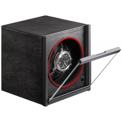 RDI Charles Kaeser Horizon Rouge Single Watch Winder