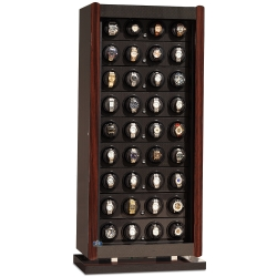 36 Watch Winder Cabinet W70004 Orbita Avanti Rotorwind