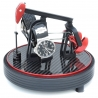 Kunstwinder Oil Baron Carbon Fiber Red Double Watch Winder