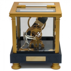 Kunstwinder Chronos Gold Single Watch Winder