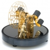 Kunstwinder Ferris Wheel Gold Double Watch Winder