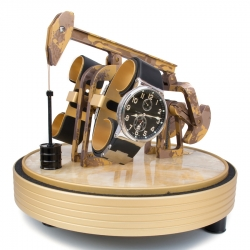 Kunstwinder Oil Baron Desert Mirage Double Watch Winder