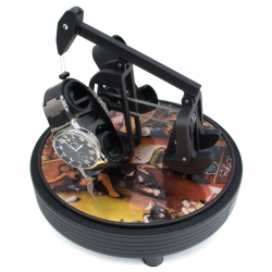 Kunstwinder Oil Baron Heaven & Hell Double Watch Winder