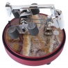 Kunstwinder Oil Baron Mars Attack Double Watch Winder