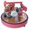 Kunstwinder Oil Baron Red Planet Double Watch Winder