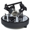 Kunstwinder Oil Baron Ripple Effect Double Watch Winder
