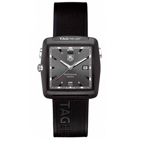 Tag Heuer Professional Golf Mens Watch WAE1113.FT6004