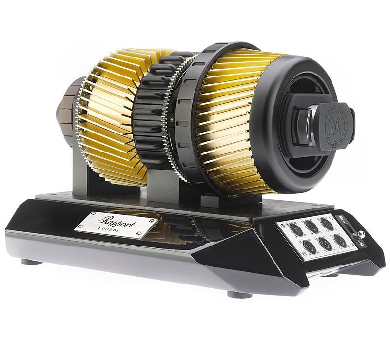 Rapport London Turbine Single Automatic Watch Winder W200